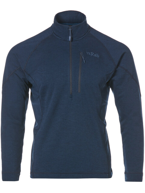 Rab Nucleus Pull-On Pullover Men Deep Ink